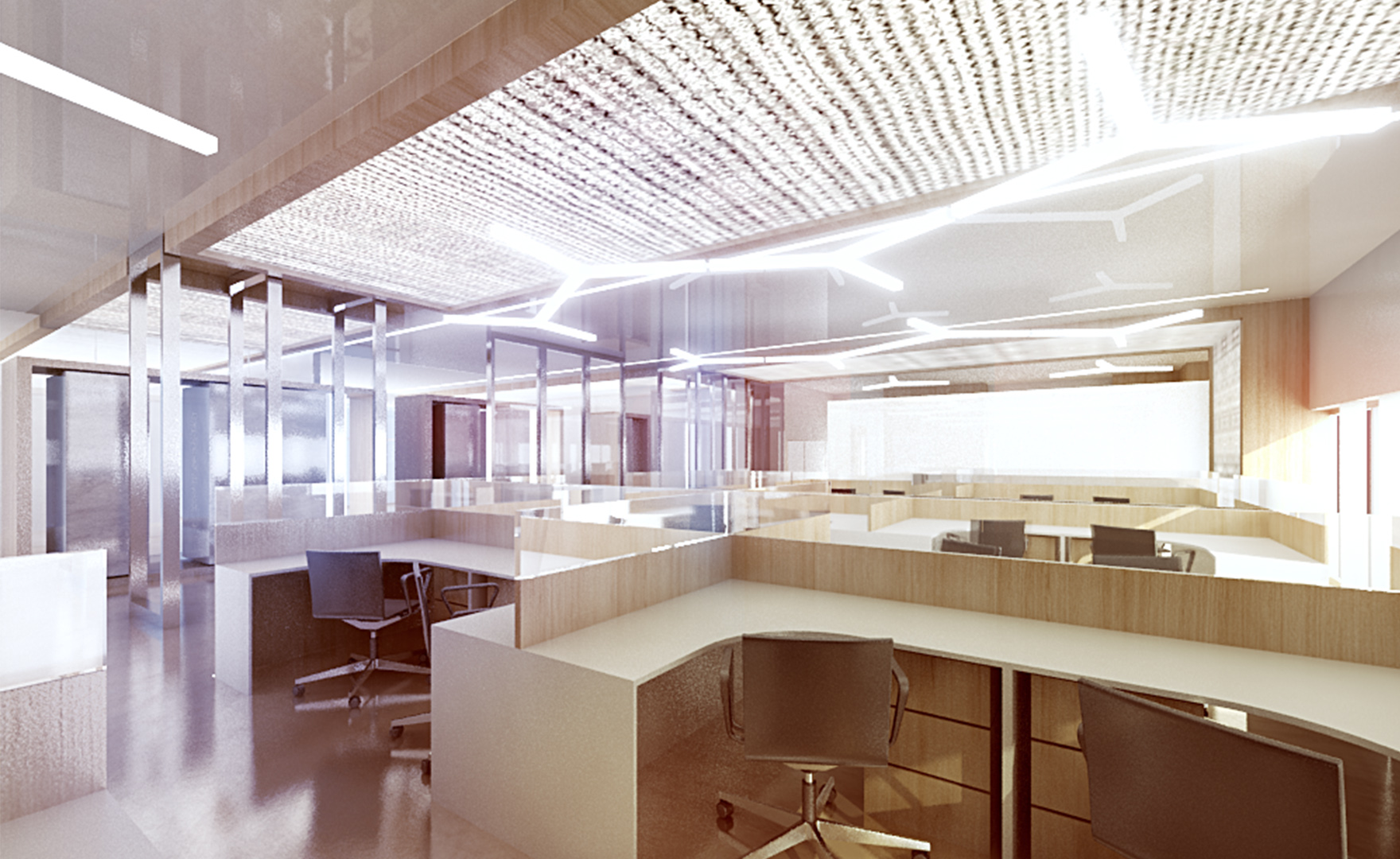 Shanghai Stefano Ricci Office And Store